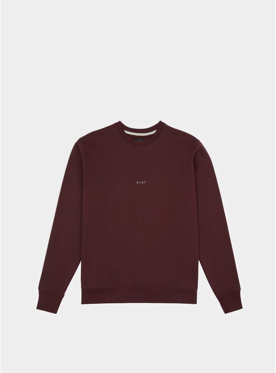 Mulberry Riley Classic Sweatshirt