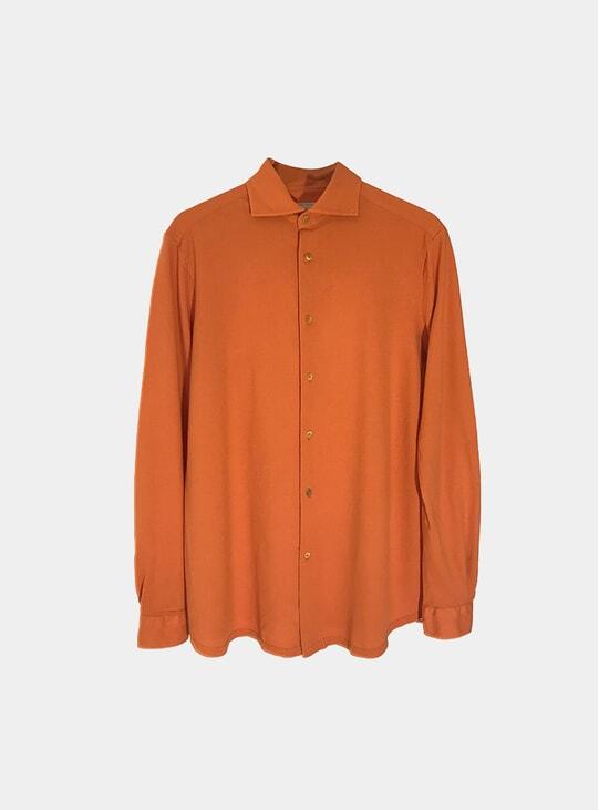 Ruggine Camicia Favignana Shirt