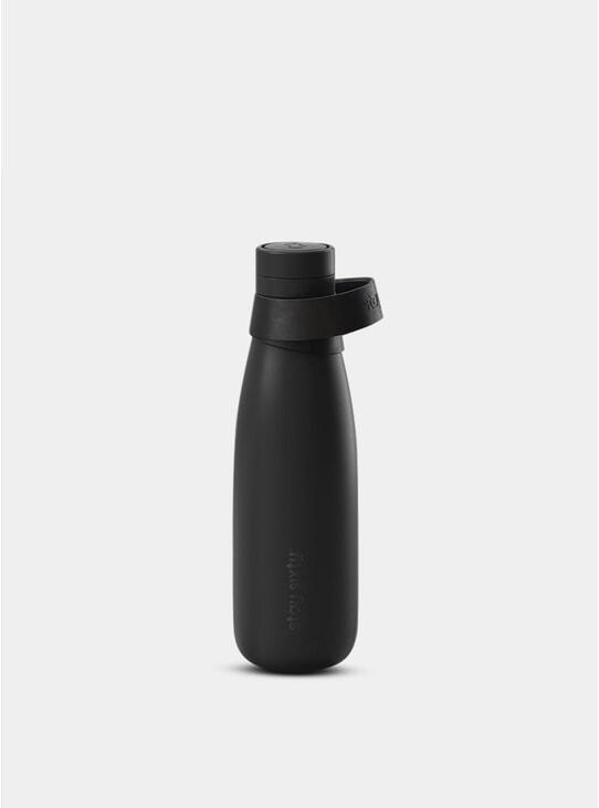 Coal Bottle