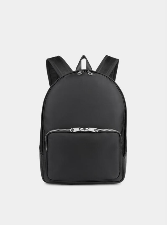 Black 21st Century Backpack