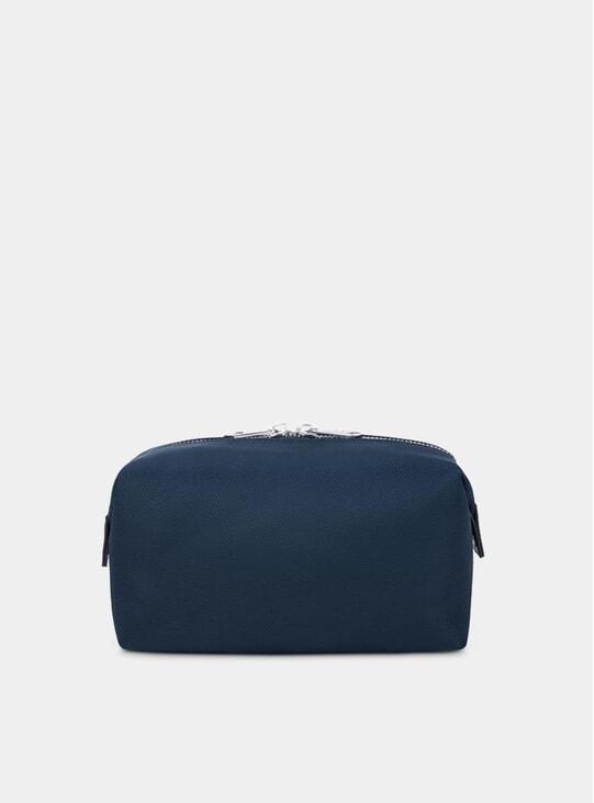 Blue Night Wash Bag