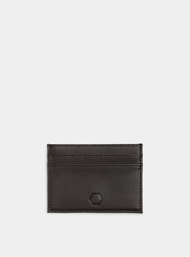Brown Cardholder
