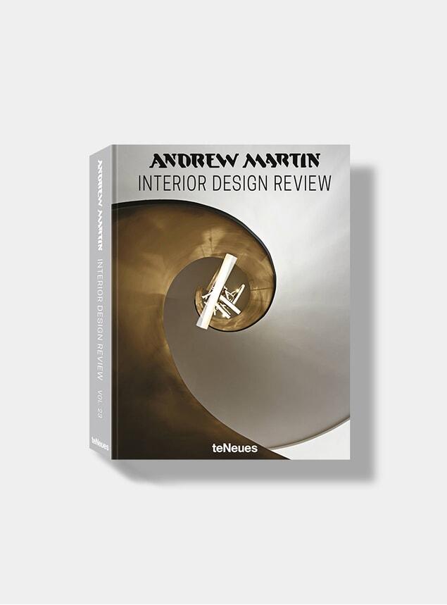 Andrew Martin, Interior Design Review Vol.23 Book