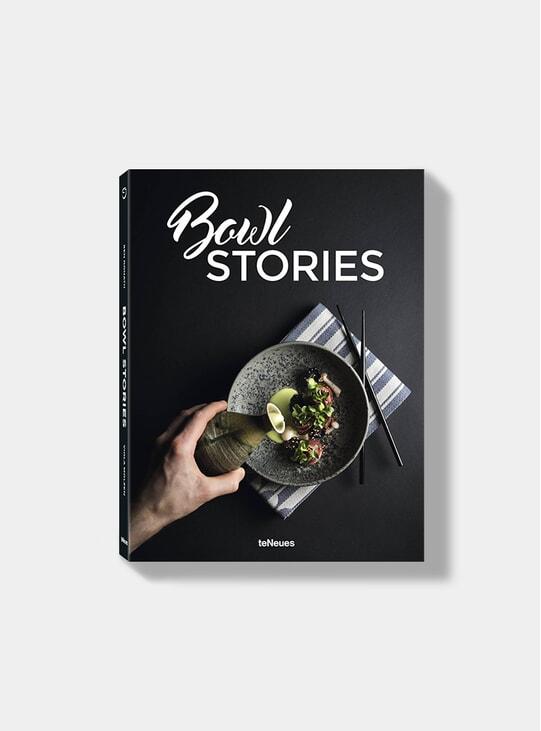 Bowl Stories Book