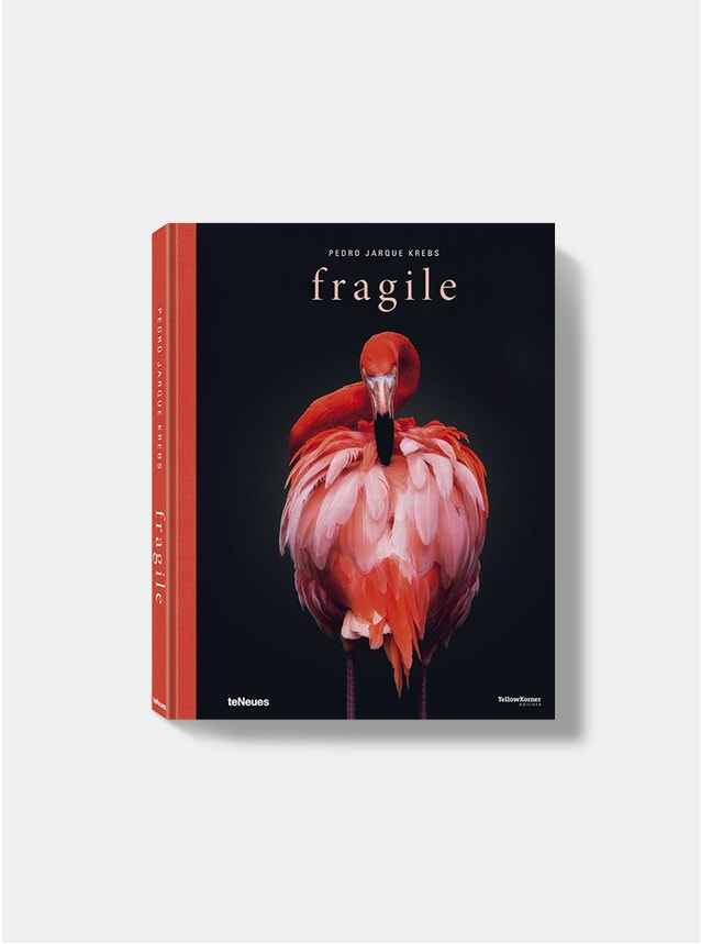 Fragile Book