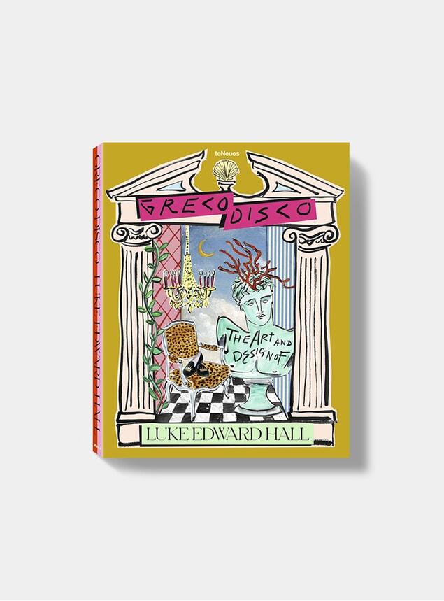 Greco Disco Book