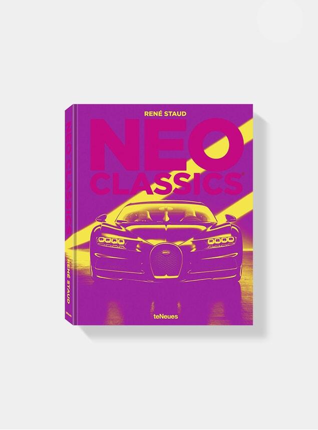 Neo Classics Book