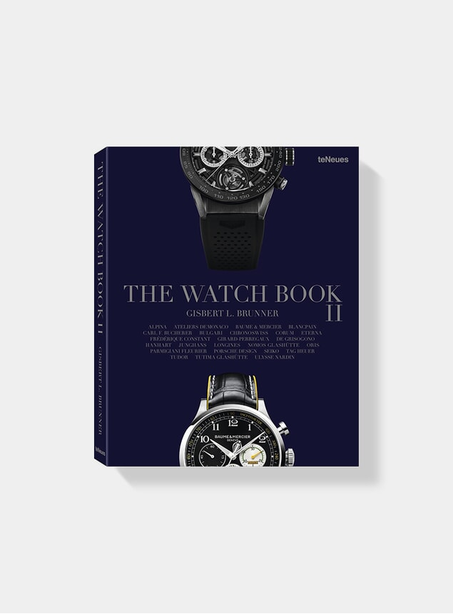The Watch Book II