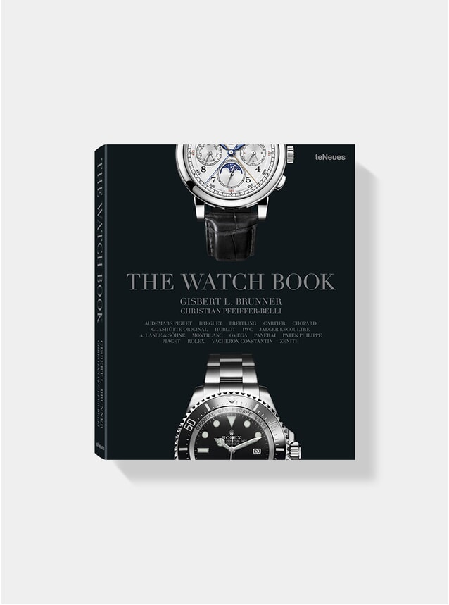 The Watch Book