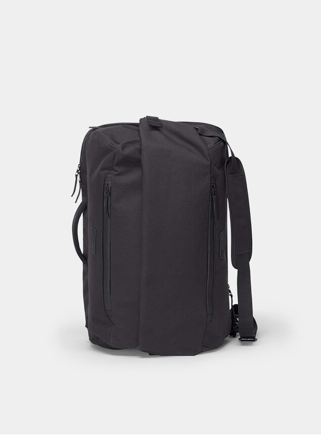 Black Rasmus Backpack