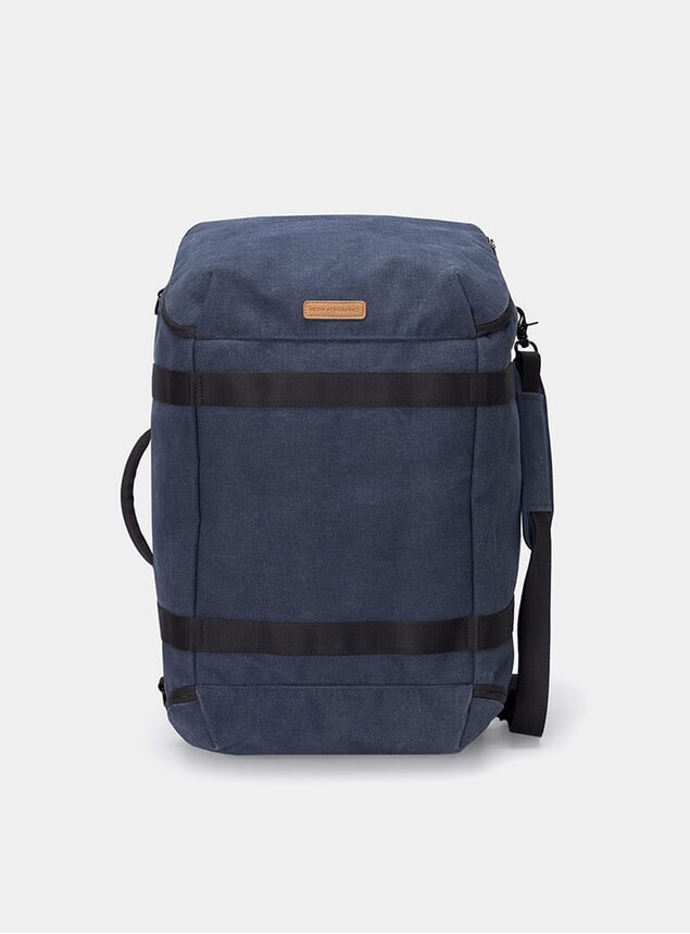 Navy Arvid Backpack