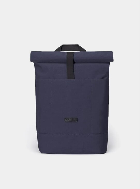 Dark Navy Stealth Hajo Backpack