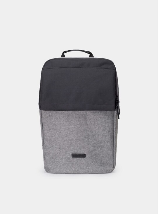 Slate Series Grey Nathan Backpack