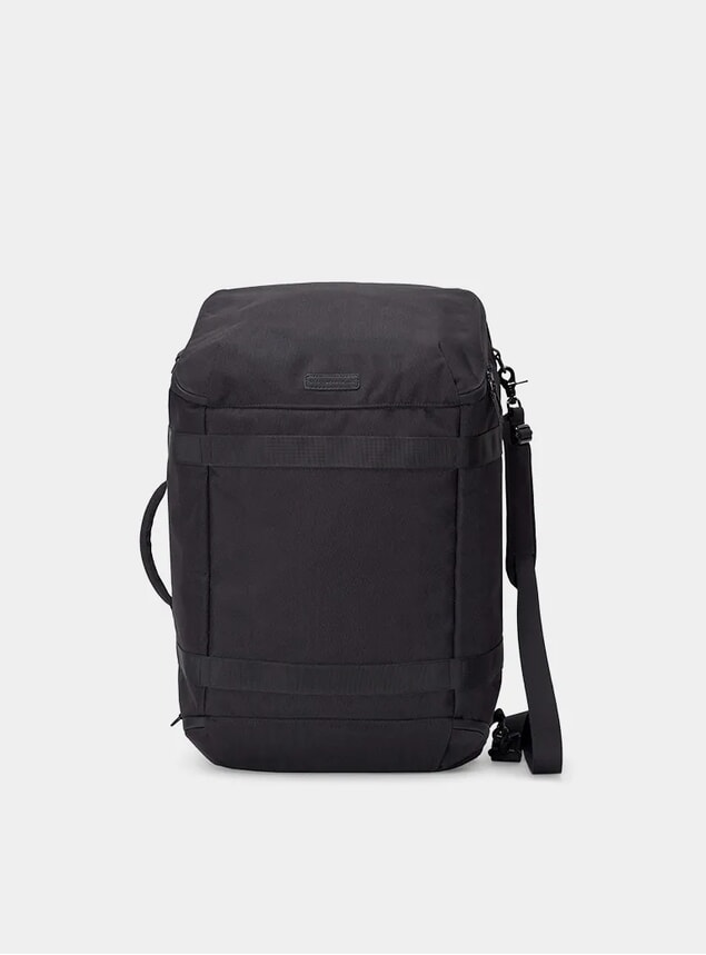 Black Arvid Backpack