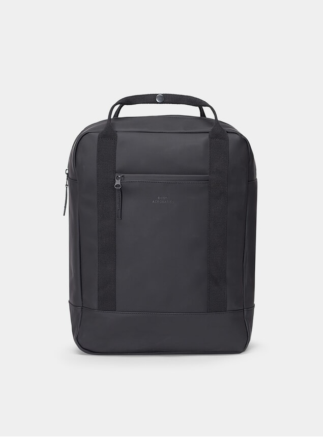 Black Ison Backpack