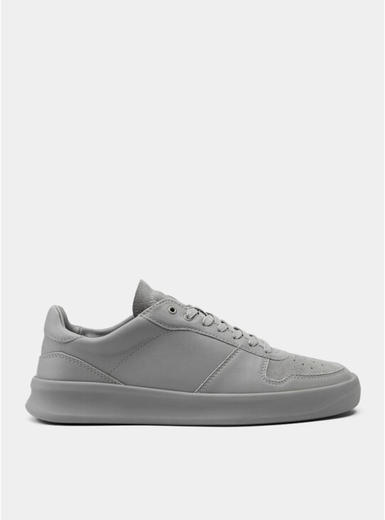 5A Kittgrau Sneakers