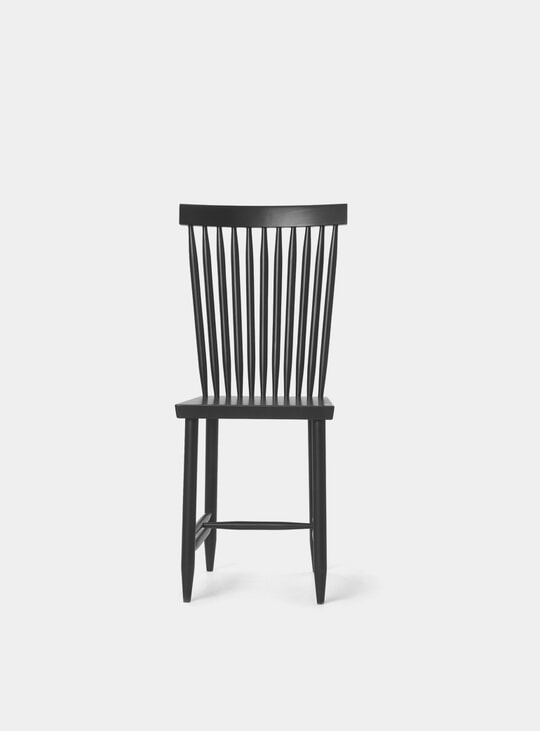 Black Family No.2 Dining Chair