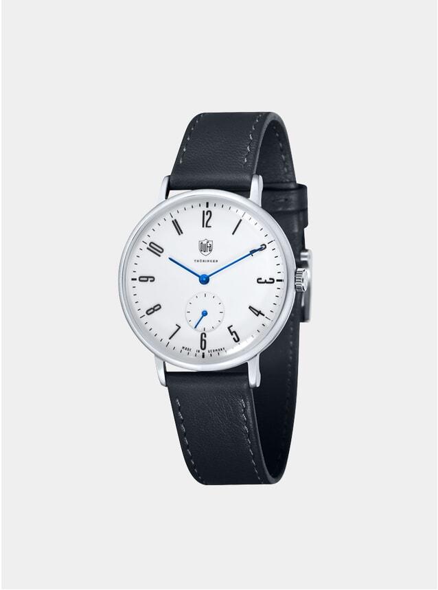 Gropius White / Black Watch