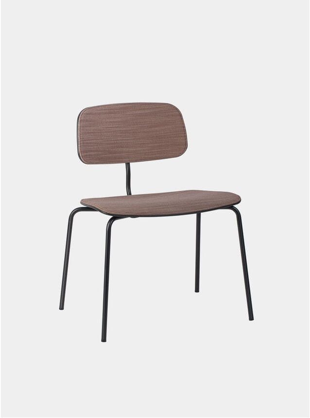 Raas 462 / Black Stained Ash Kevi 2064 Plus Chair