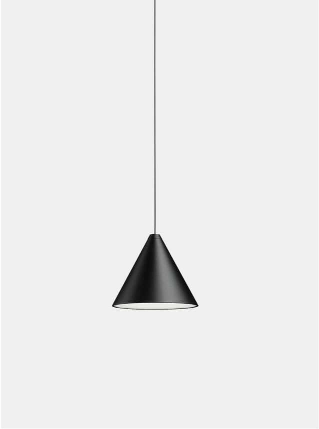 Cone String Pendant Light