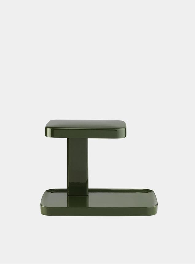 Green Piani Table Lamp
