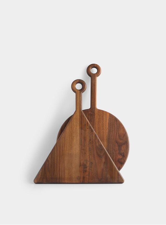 American Walnut Chopping Board