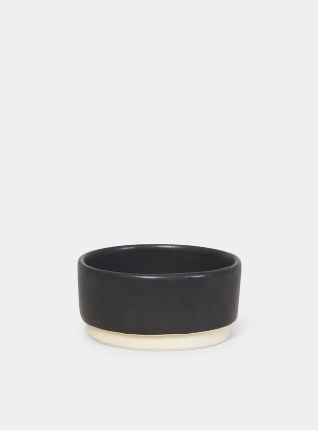 Black Otto Bowl Set