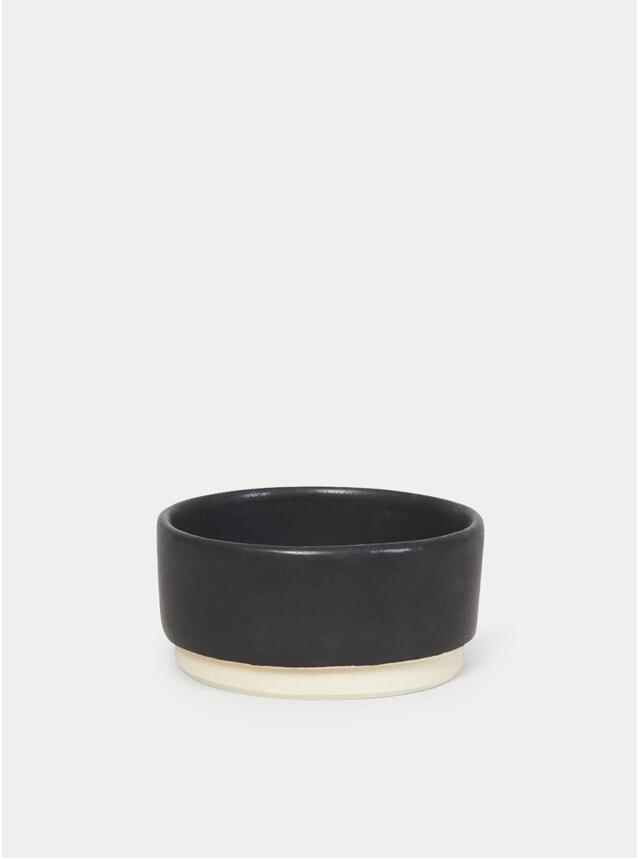 Black Otto Bowl Set of 2