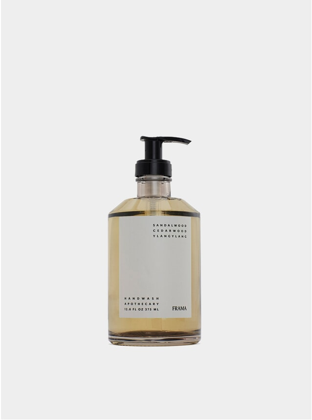 Apothecary Hand Wash, 375ml