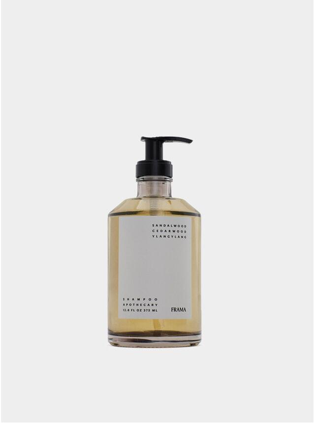 Apothecary Shampoo, 375ml