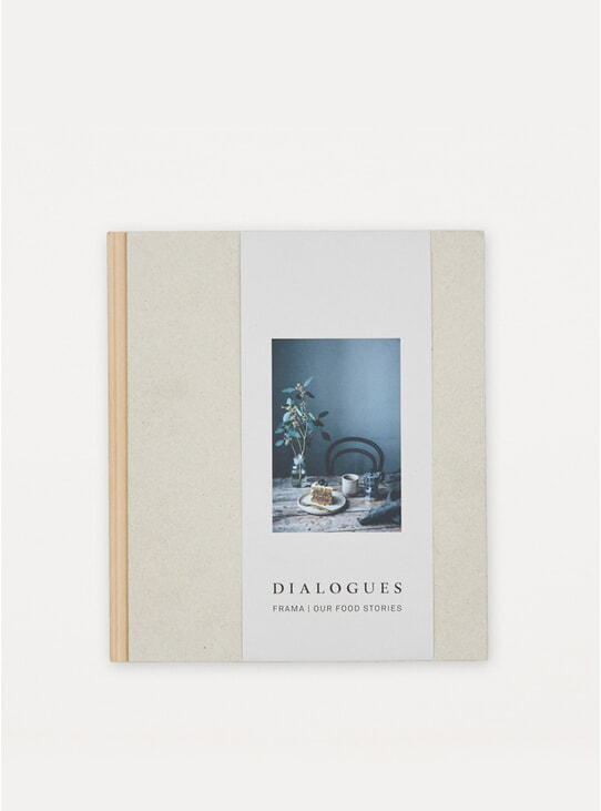 Dialogues, Food Stories Book