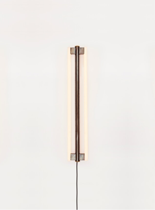 Eiffel 1000mm Wall Lamp by Frama