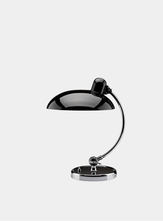Black Kaiser Idell Desk Lamp