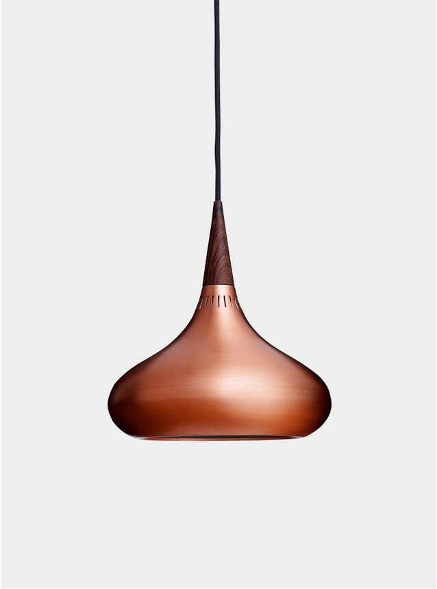 Copper Orient Pendant Lamp