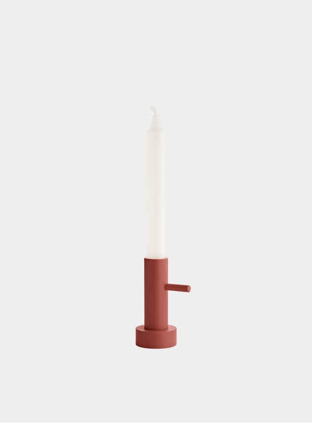 Terracotta No.1 Candleholder