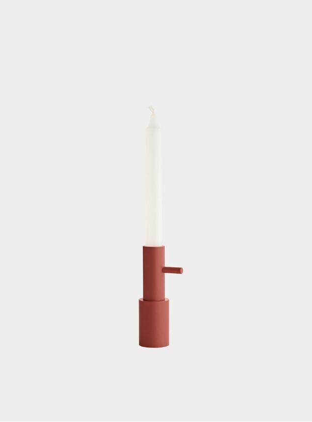 Terracotta No.2 Candleholder