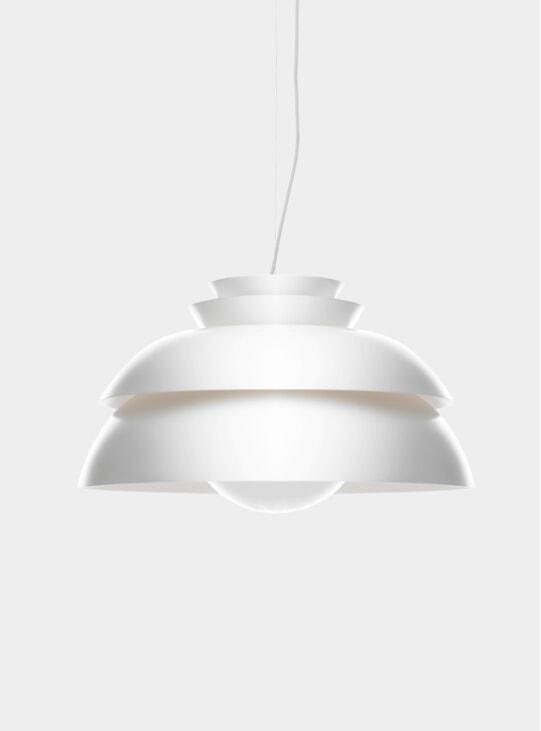 White Concert TM Pendant Lamp