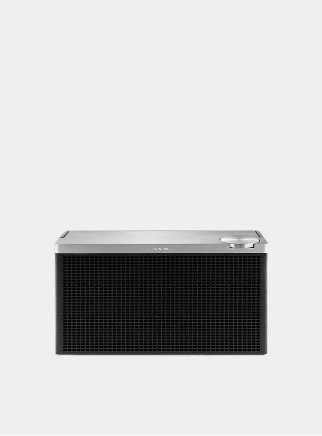 Black Touring M Bluetooth Speaker