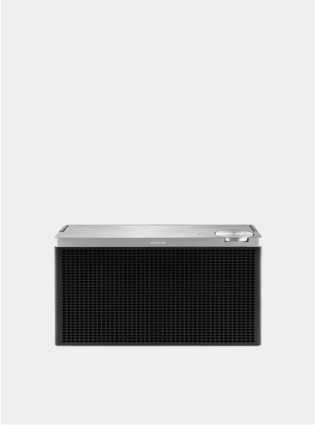 Black Touring M Bluetooth Speaker