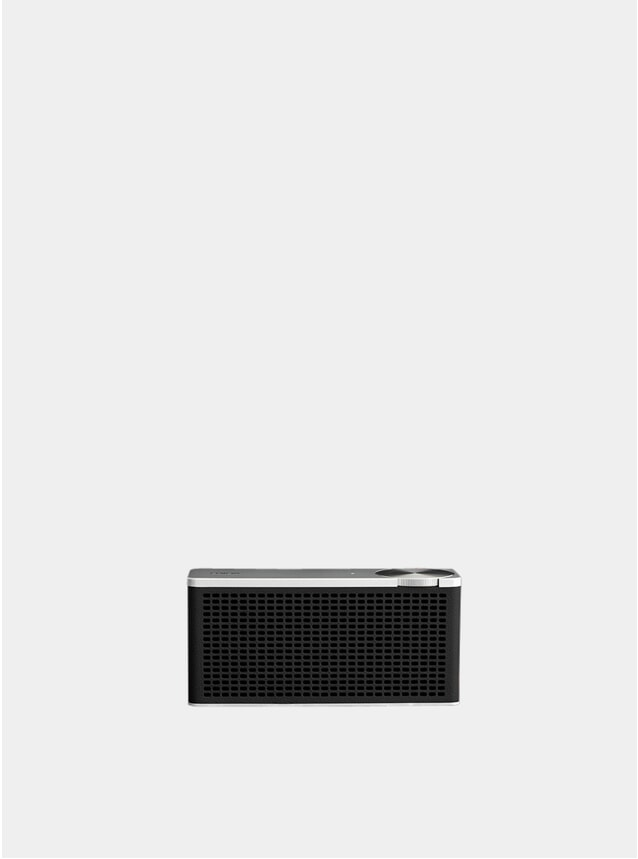 Black Touring XS Bluetooth Speaker