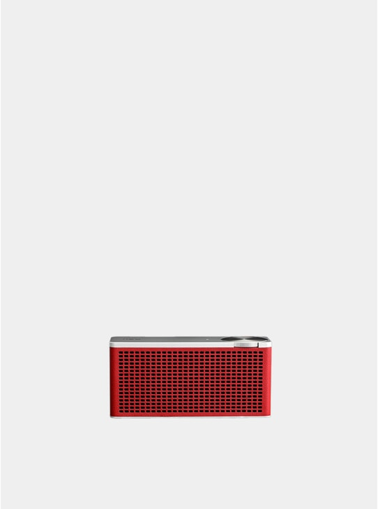 Red Touring XS Bluetooh Speaker