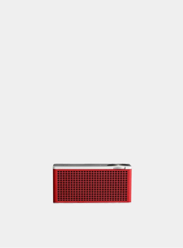 Red Touring XS Bluetooh Speaker