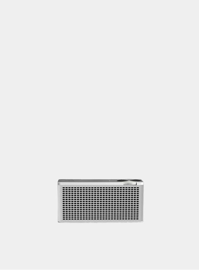 White Touring XS Bluetooth Speaker
