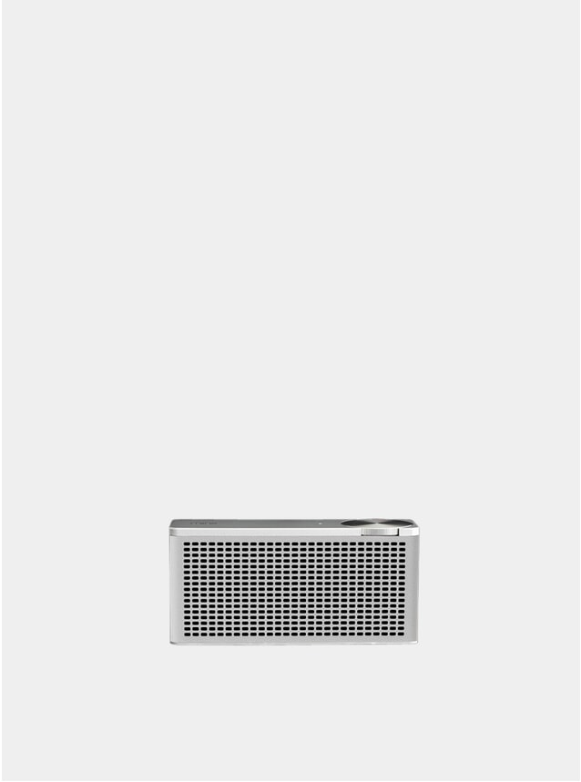 White Touring XS Bluetooth Speaker