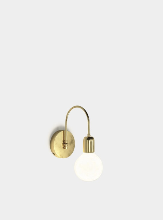Apollo Wall Light