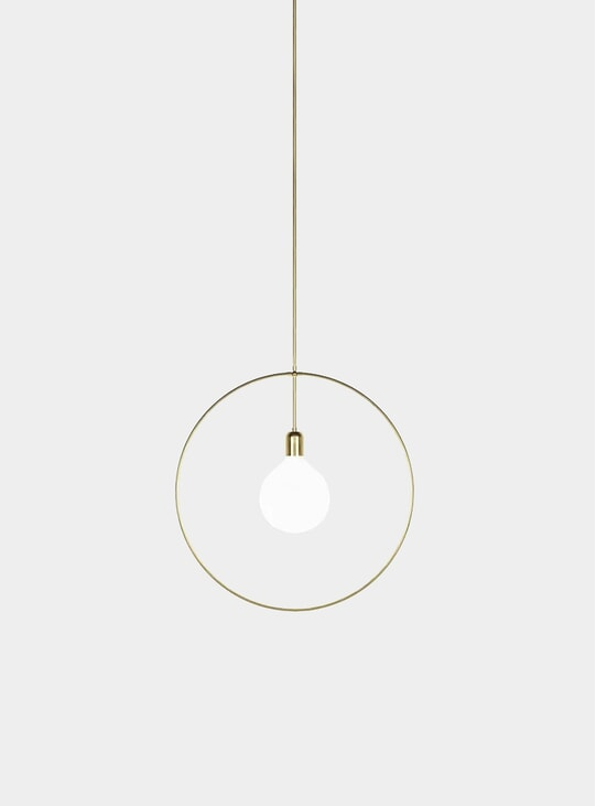 Helios Pendant Light