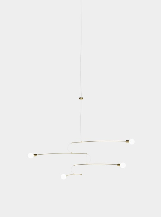 Notos Pendant Light
