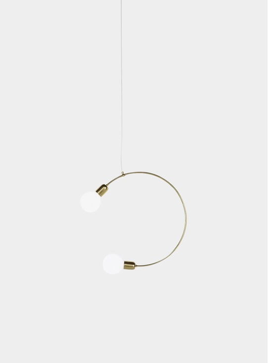 Selene Pendant Light