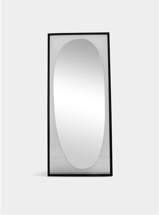 Black Shadow Mirror