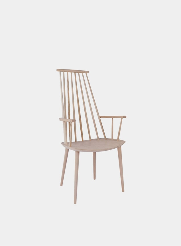 Natural J110 Chair
